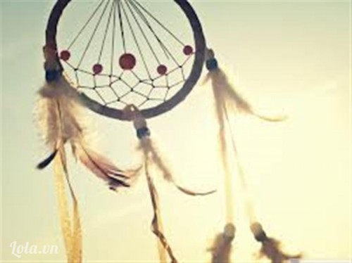 Cách làm dreamcatcher truyền thống