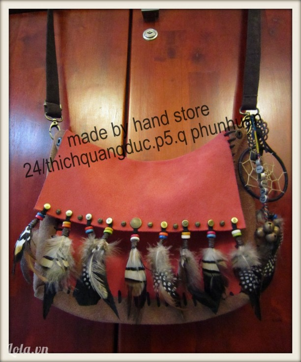 tui da made by hand store