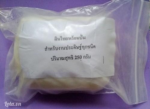 bán sỉ - lẻ đất sét Thái