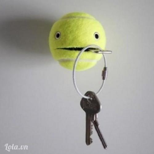 Ngo handmade - Biến tấu với bóng tennis