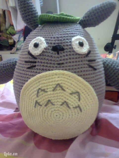 Totoro Ami