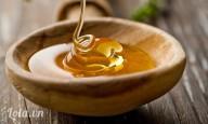 6 lợi ích của mật ong !