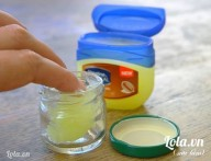 15 Công dụng mà Vaseline mang lại !