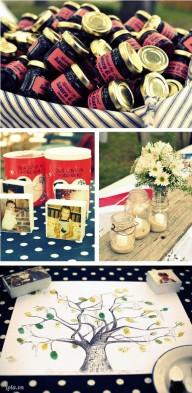 Handmade cho tiệc cưới ? Bạn có thể !
