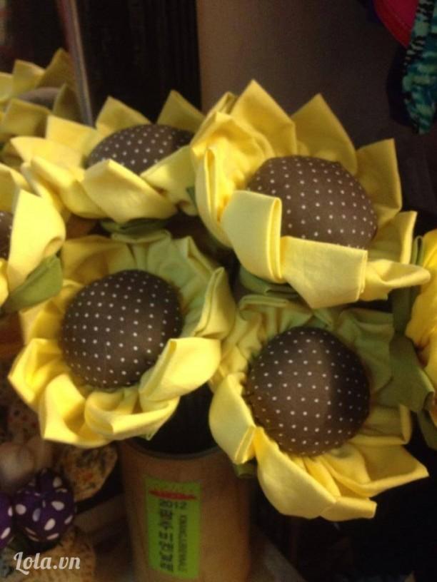 Hoa Hướng Dương Handmade
