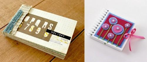 'Tiny book' món đồ handmade mà ai cũng muốn có