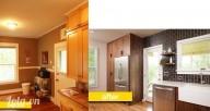 Before & after - Xu hướng handmade hóa cái đẹp