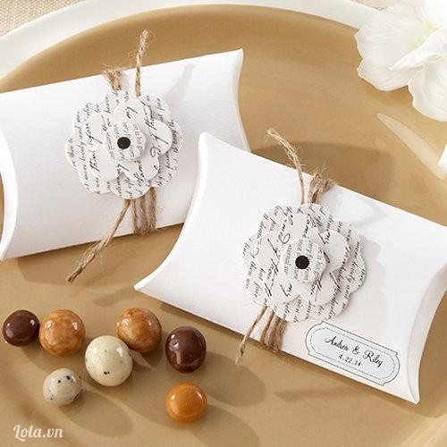 Bảng làm hộp gối handmade