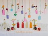 Một vài ý tưởng tái chế chai thủy tinh