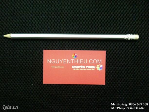 Bút chì, làm bút chì, cơ sở sản xuất bút chì in logo công ty.