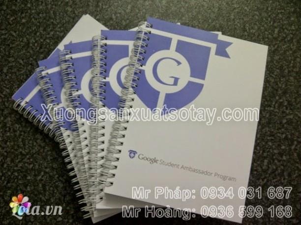 Sổ tay, sổ note, sổ tay loxo, sản xuất sổ tay, sổ tay giá rẻ.
