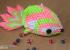 Hướng dẫn làm con Cá - Origami 3D