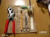 Cách làm túi giấy mini cực xì teen