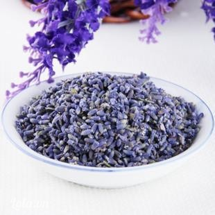 Phân phối nụ hoa lavender