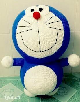 Mèo máy Doremon