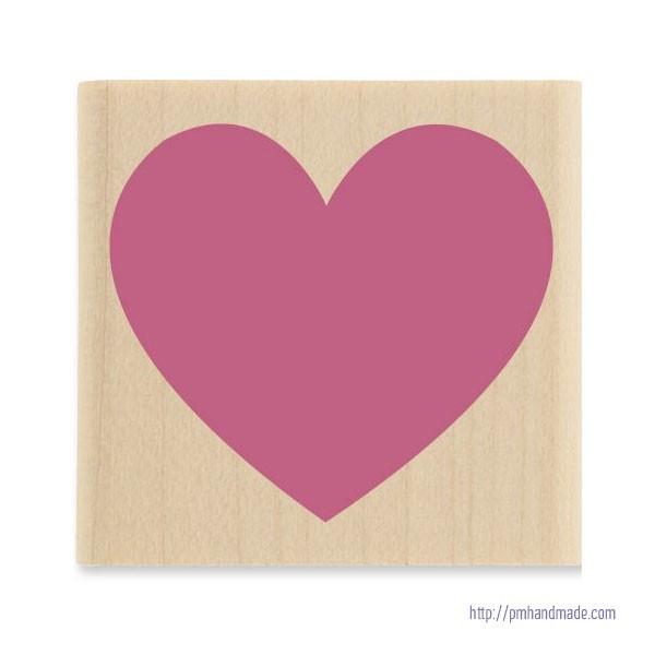 Dấu in hình trái tim