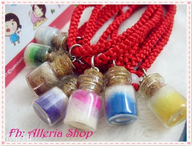 Cotton Bottle Mini