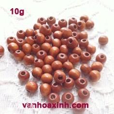Đa dạng các loại hạt gỗ làm vòng tay: sỉ và lẻ ship toàn quốc