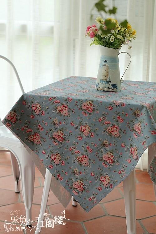 Vải hoa Cath Kidston