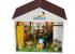 Mô Hình Nhà Gỗ DIY RoomBox - Ngôi Nhà Doremon