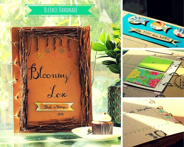 Photobook Handmade