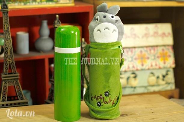 Bình giữ nhiệt Totoro