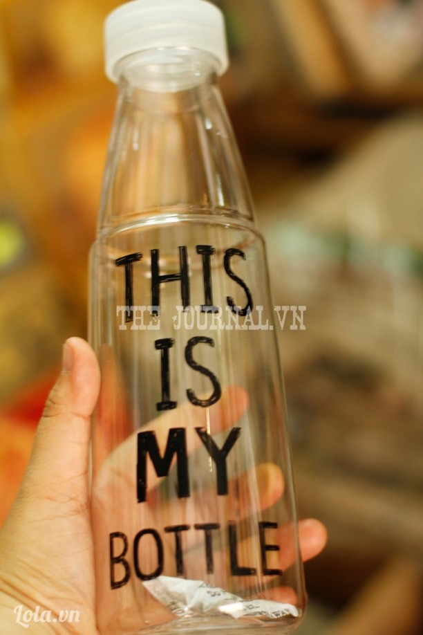 Bình My Bottle