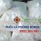 Công ty Ecolife chuẩn bị giao phôi xà phòng Korea cho các tỉnh thành