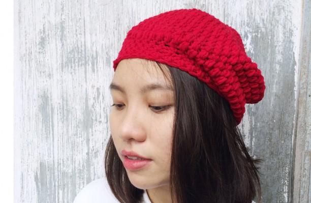 Nón Len Thời Trang Nữ Handmade (Free Ship Toàn Quốc)