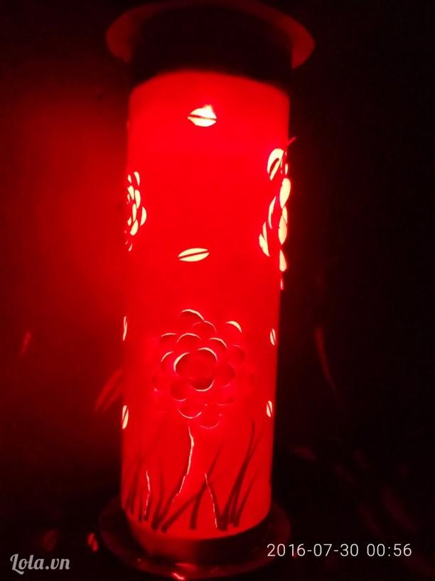 Đèn kirigami-mẫu TR03