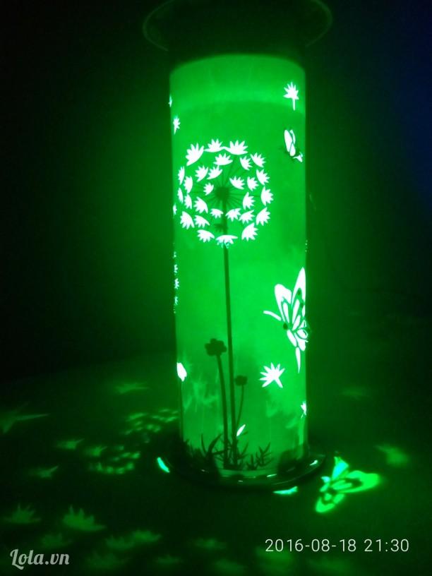 đèn kirigami-mẫu TR04