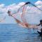chài lưới, chài đánh cá, chài dù, chài cước