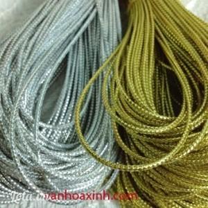 3m dây nhựa đan xoắn 1.5mm DDKT6-3R