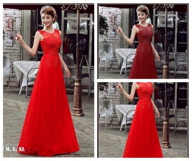 Top 4 Mẫu Đầm Dự Tiệc Kín Đáo Sang TrọngĐằm Thắm
