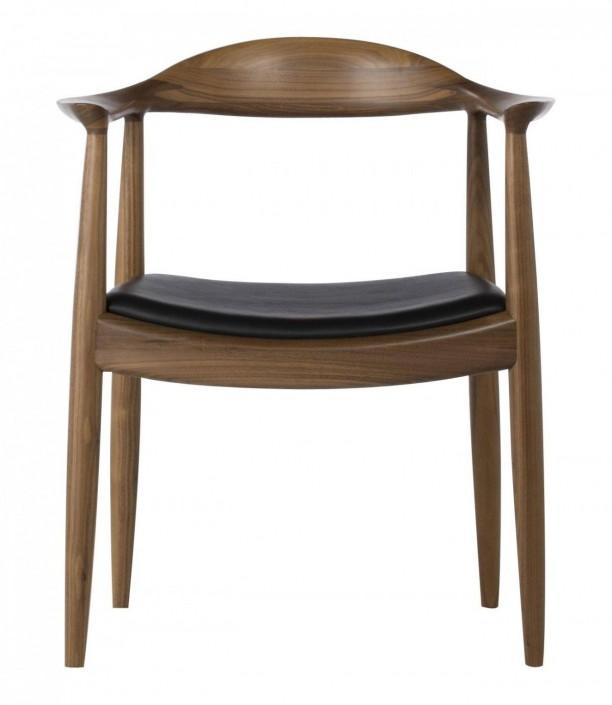 Ghế Kenedy - Ghế gỗ phòng ăn thể hiện sự đẳng cấp, hiện đại