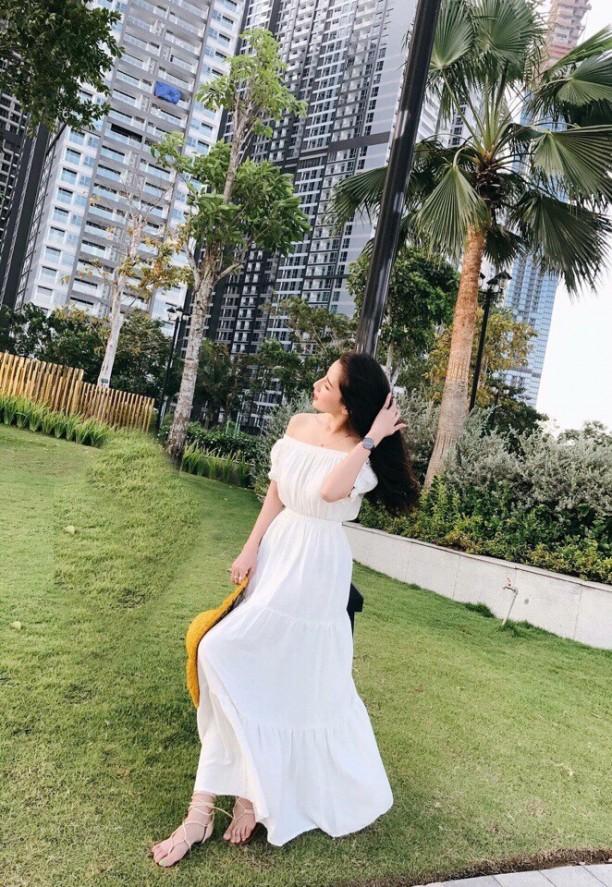 Váy Đầm Đi Du Lịch Nào Dành Cho Bạn Trong Hè Này