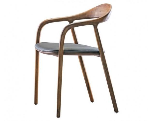 Ghế gỗ Neva, hiện đại cao cấp của xưởng nội thất TH