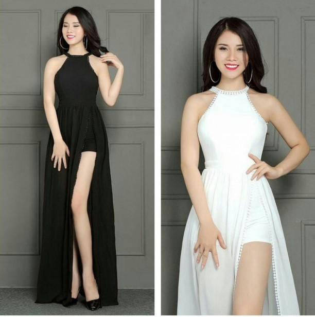 [Chia Sẻ] Những Mẫu Áo Đầm Đẹp Nhất Tháng 05/2018