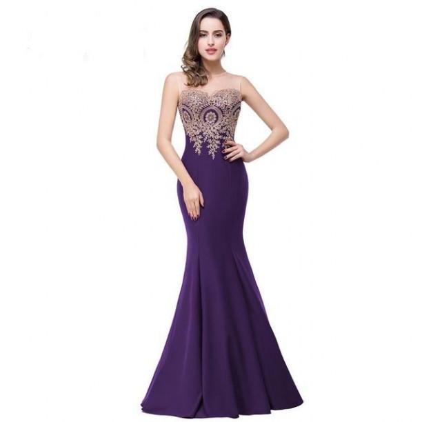 TOP 199+ Mẫu Váy Đầm Dự Tiệc Cưới Sang Trọng 2018