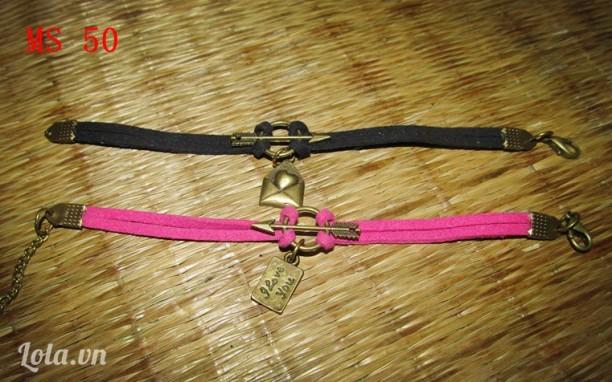 Vòng tay handmade đôi