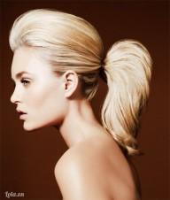 7 xu hướng tóc 2013 cho cô nàng cá tính