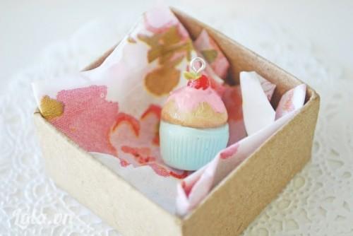 Bánh cupcake nhìn là thấy ngon nè