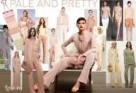 4 xu hướng thời trang Xuân Hè 2013 nên áp dụng ngay