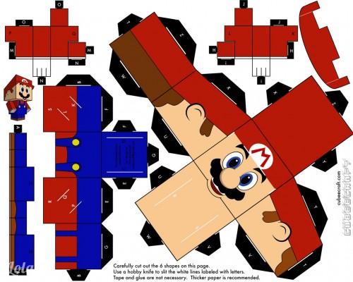 Giới thiệu chung về PPC (Papercraft)