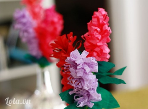 Hoa Lan dạ hương thơm ngát