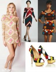 Thời trang xuân – hè 2013: Mang nét cổ điển thập niên 50-60