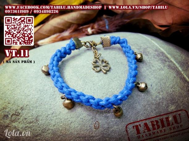 Bracelets I