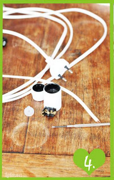 Bạn chuẩn bị đầy đủ các thiết bị điện để chuẩn bị  lắp nối