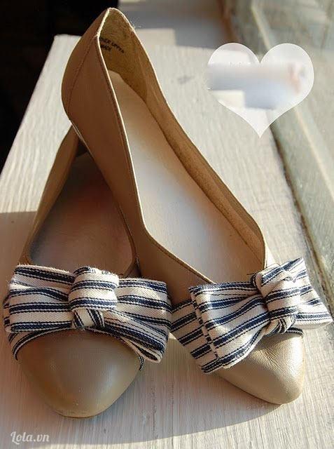 Tái chế giày cũ