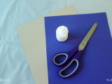 Khinh khí cầu giấy